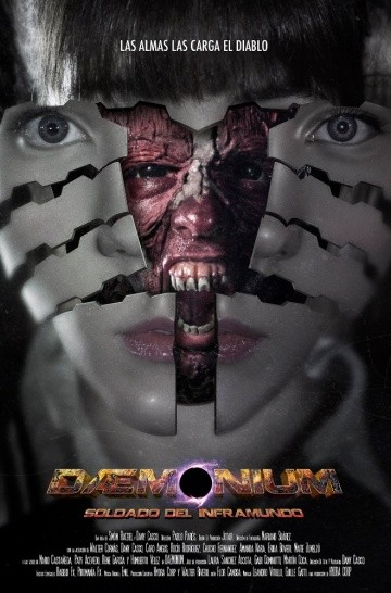 Смотреть фильм Внутренний демон: Солдат с того света