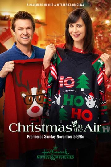 Смотреть фильм Рождество в воздухе