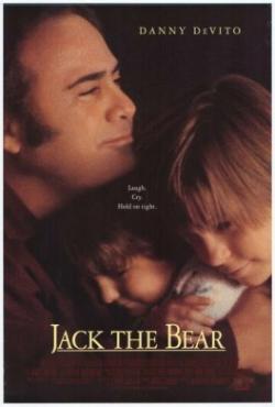 Смотреть фильм Джек-медведь