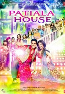 Смотреть фильм Дом «Патиала»