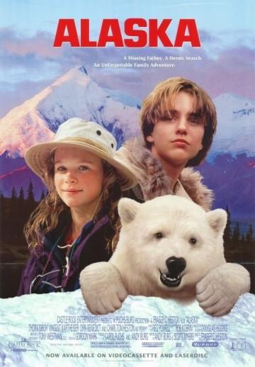 Смотреть фильм Аляска