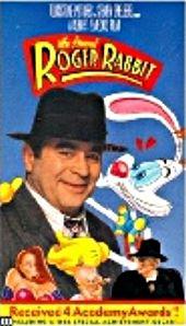 Смотреть фильм Кто подставил кролика Роджера