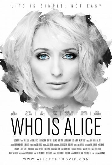 Смотреть фильм Кто такая Элис?
