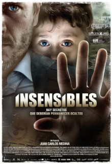 Смотреть фильм Нечувствительный