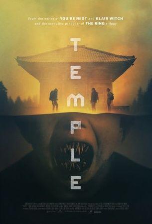 Смотреть фильм Храм