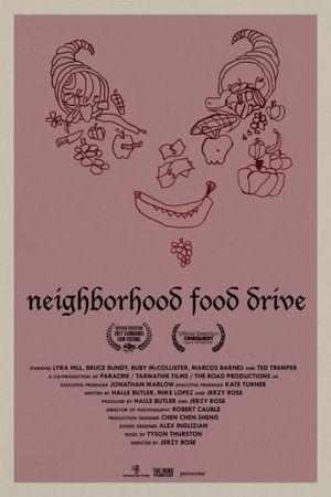 Смотреть фильм Поделись едой с соседом