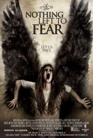 Смотреть фильм Ничего не бойся