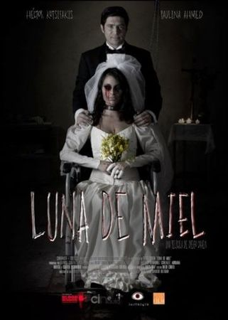 Смотреть фильм Медовый месяц