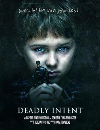 Смотреть фильм Смертельные намерения