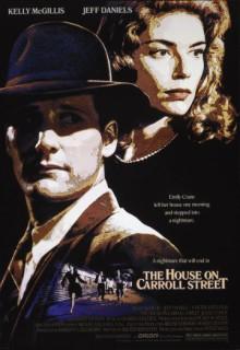 Смотреть фильм Дом на Кэрролл-стрит