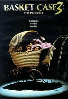 Смотреть фильм Существо в корзине 3: Потомство