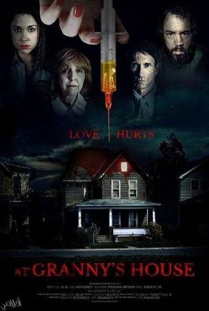 Смотреть фильм Дом бабушки