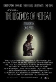 Смотреть фильм Легенды Нетайи