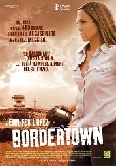 Смотреть фильм Пограничный городок