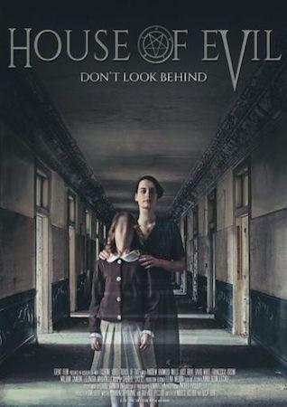 Смотреть фильм Дом зла
