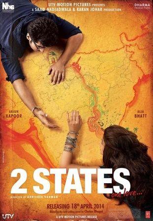 Смотреть фильм 2 штата