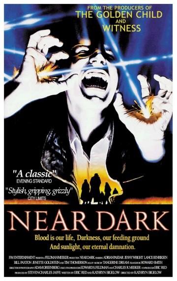 Смотреть фильм Почти стемнело
