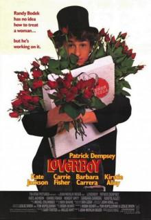 Смотреть фильм Герой-любовник