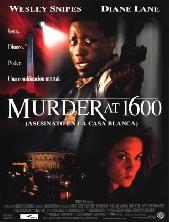 Смотреть фильм Убийство в Белом доме