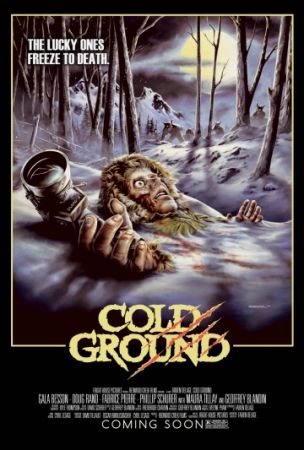 Смотреть фильм Холодная земля