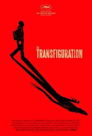 Смотреть фильм Трансфигурация