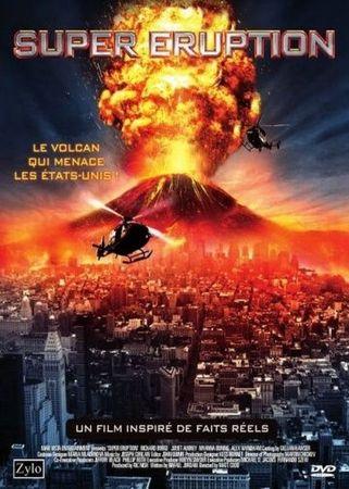 Смотреть фильм Чудовищное извержение