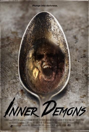 Смотреть фильм Внутренние демоны
