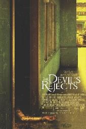 Смотреть фильм Дом 1000 трупов 2: Изгнанные дьяволом