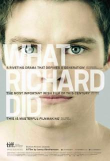 Смотреть фильм Что сделал Ричард