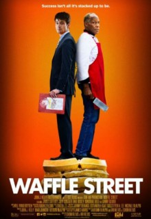 Смотреть фильм Вафельная улица