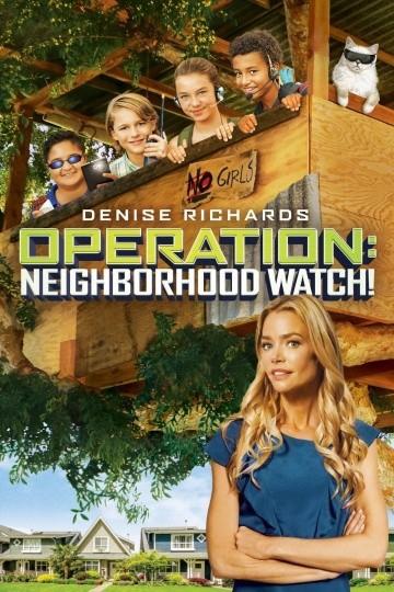 Смотреть фильм Операция «Сосед»