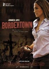 Смотреть фильм Город на границе