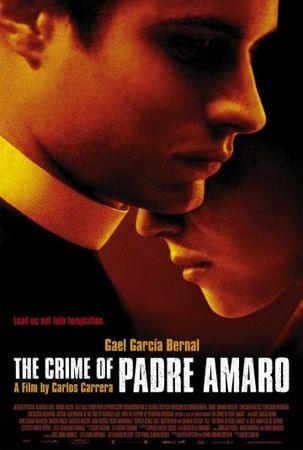 Смотреть фильм Тайна отца Амаро