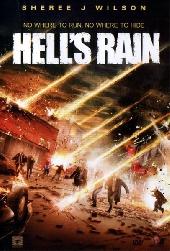 Смотреть фильм Адский дождь