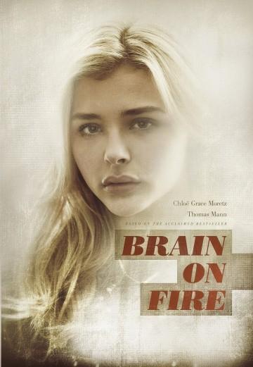 Смотреть фильм Разум в огне