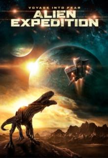 Смотреть фильм Инопланетная экспедиция