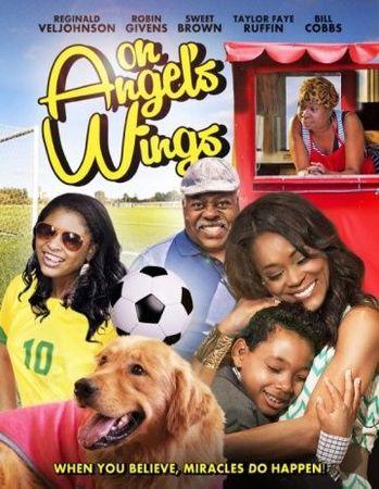 Смотреть фильм On Angel's Wings