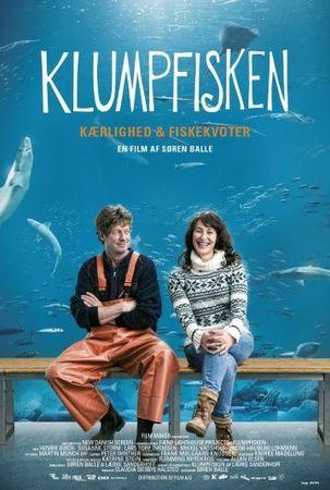 Смотреть фильм Рыба-солнце