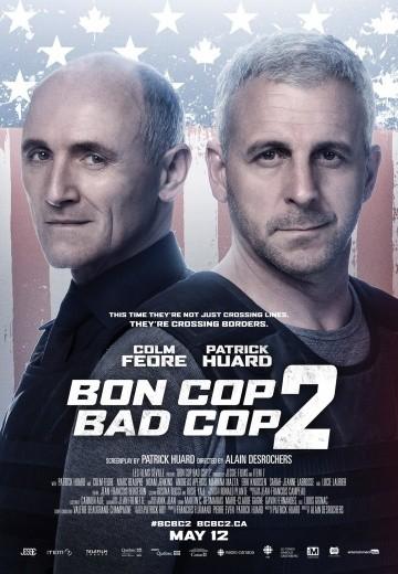 Смотреть фильм Плохой хороший полицейский 2