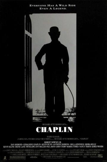 Смотреть фильм Чаплин