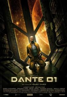 Смотреть фильм Данте 01