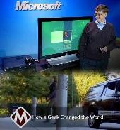 Смотреть фильм Билл Гейтс: Как чудак изменил мир