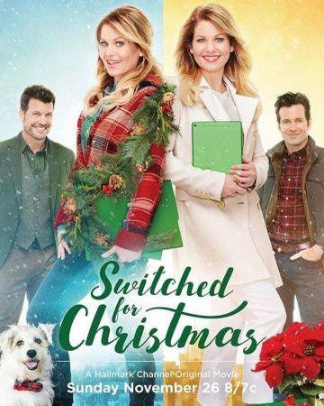 Смотреть фильм Рождественская сестра