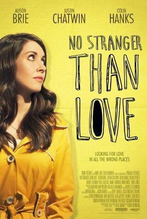 Смотреть фильм Не менее странно, чем любовь