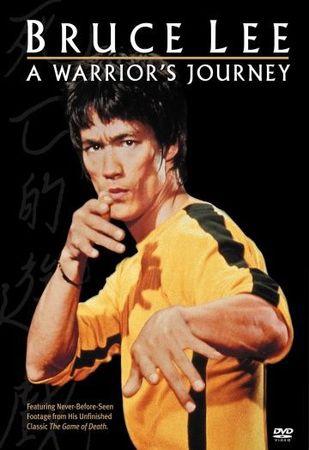 Смотреть фильм Брюс Ли: Путь воина