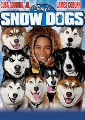 Смотреть фильм Снежные псы