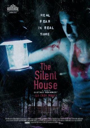 Смотреть фильм Немой дом