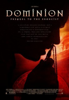 Смотреть фильм Изгоняющий дьявола: Приквел