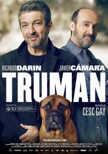 Смотреть фильм Трумэн