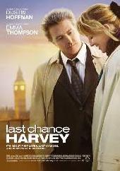 Смотреть фильм Последний шанс Харви
